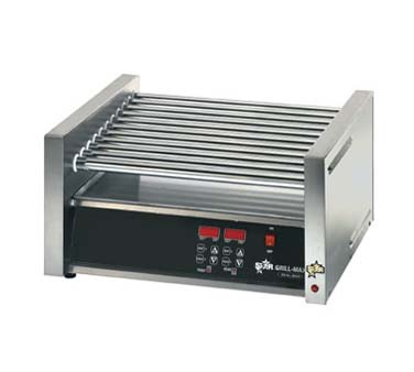 Star Grill-Max Pro Hot Dog Grill - 30SCE