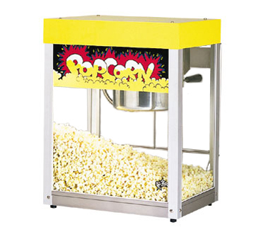 Select Jet Popcorn Popper Product Photo