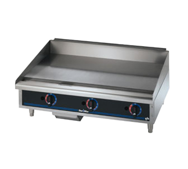 "Star Star-Max Griddle 36"" - 636TF"