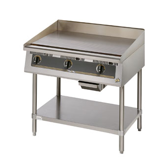 "Star Ultra-Max Griddle 36"" - 836TA"