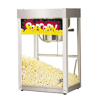 Star Super JetStar Popcorn Popper - 86S