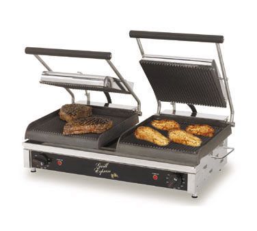 Star Grill Express Two-Sided Grill - GX20IG