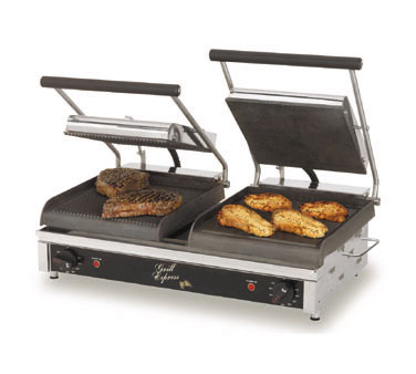 Star Grill Express Two-Sided Grill - GX20IGS