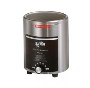 Star Food Warmer 4 qt. - 4RW