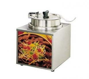 Star Lighted Food Warmer 3-1/2 qt. - 3WLA-4H