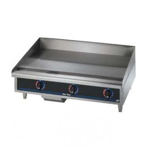 "Star Star-Max Griddle 36"" - 536TGF"