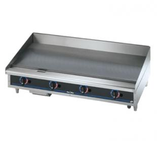 "Star Star-Max Griddle 48"" - 648TF"