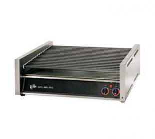 Star Grill-Max Pro Hot Dog Grill - 75SC