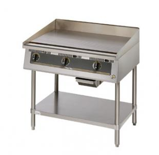 "Star Ultra-Max Griddle 24"" - 824TA"