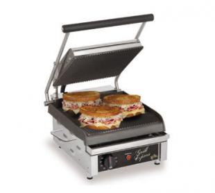 Star Grill Express Two-Sided Grill - GX10IG