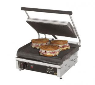 Star Grill Express Two-Sided Grill - GX14IG
