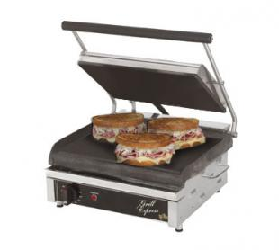 Star Grill Express Two-Sided Grill - GX14IS