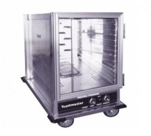 Toastmaster Heater/Proofer Cabinet - 9451-HP12CDN
