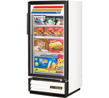 TRUE Freezer Merchandiser - GDM-10F-HC-LD