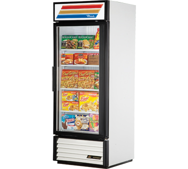 TRUE Freezer Merchandiser - GDM-26F-LD