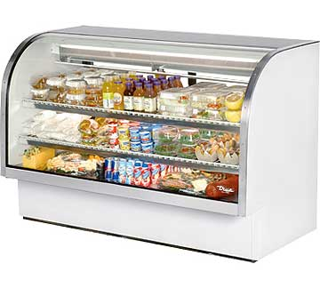 True Refrigeration True-Curved-Glass-Deli-Case Product Image 80