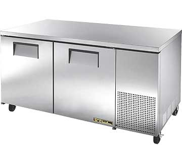 Deep Undercounter Freezer Product Photo