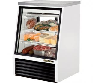 TRUE Single Duty Deli Case TSID-36-2