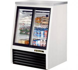 TRUE Single Duty Deli Case TSID-36-4