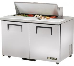 TRUE Sandwich Prep Table 12 Cu. Ft. TSSU-48-10-ADA