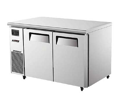 Turbo Air J Series Side Mount Undercounter Freezer 11 cu. ft. - JUF-48