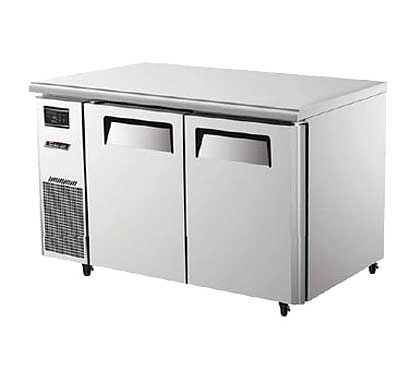 Turbo Air J Series Side Mount Undercounter Refrig. 11 cu. ft. - JUR-48