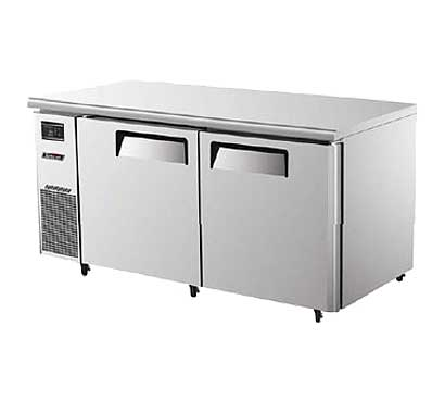 TurboA Air J Series Side Mount Undercounter Refrig. 15 cu. ft. - JUR-60