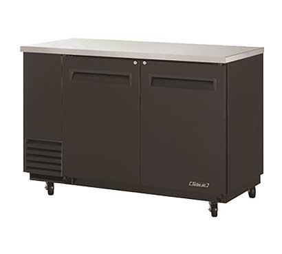Turbo Air Back Bar Cooler - TBB-2SB
