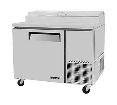 Turbo Air TPR-44SD Super Deluxe Pizza Prep Table