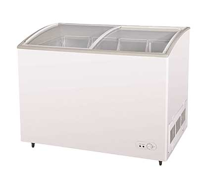 Turbo Air Turbo Air Ice Cream Merchandising Case 10.5 cu. ft. - TSD-47CF