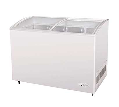 Turbo Air Turbo Air Ice Cream Merchandising Case 11.2 cu. ft. - TSD-60CF