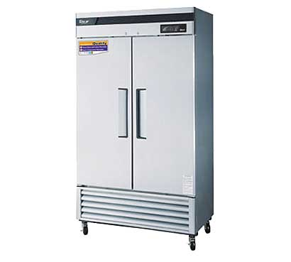 Turbo Air Turbo Air Deluxe Refrigerator 35 cu. ft. - TSR-35SD