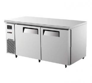 Turbo Air J Series Side Mount Undercounter Freezer 15 cu. ft. - JUF-60
