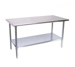 Stainless Steel Work Table TSW-2460SS