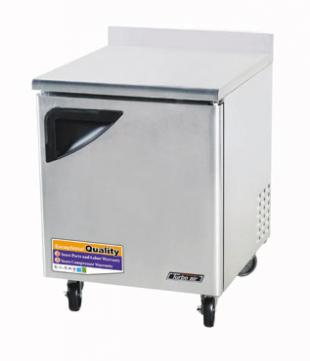 Turbo Air TurboAir Super Deluxe Worktop Freezer 7 cu. ft. - TWF-28SD
