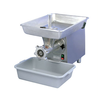 Univex Meat Grinder, Bench Style With 22 Attachment Hub - MG22