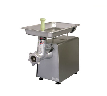 Univex Meat Grinder bench style with #12 attachment hub - MG89