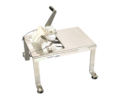 Univex PerfectPeeler Melon Peeler manual - MP100