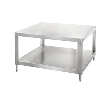 Univex Equipment Stand w/under shelf - S-5A
