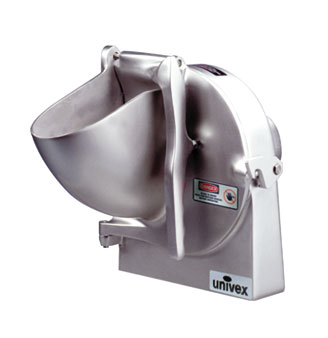 "Univex Vegetable Slicer Attachment 9"" - VS9"