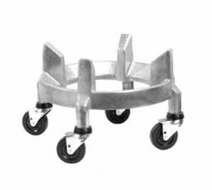 Univex Bowl Dolly for (60 qt. bowl for 60 qt. mixer) or (60 qt. bowl for 80 qt. mixer) - 1061971
