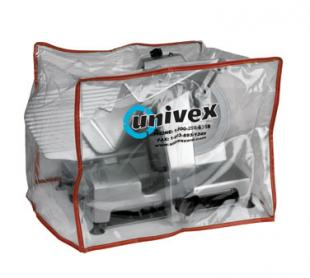 Univex Equipment Cover heavy duty clear plastic - 1000452