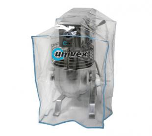 Univex Equipment Cover heavy duty clear plastic - 1000458