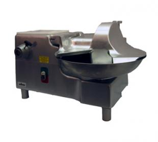 Univex Bowl Cutter with Built-In 12 PTO Hub - BC18