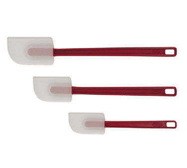 Update High Heat Rubber Spatulas