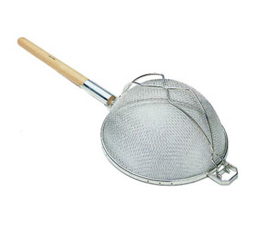Double Mesh Strainer - SHD-12/SS