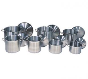 Update SuperSteel Stock Pot - SPS-100