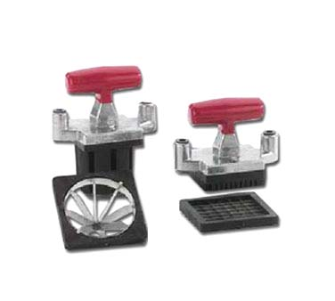 Vollrath Blade Packs with T-Handle (includes blade assembly - 15061