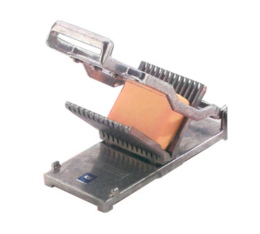 """Vollrath CubeKing I Cheese Cuber for 3/4"""" cube or slice - 1811"""