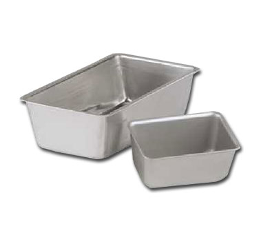 Vollrath Loaf pan 3 lb - S5433